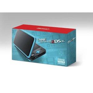 $119New Nintendo 2DS XL