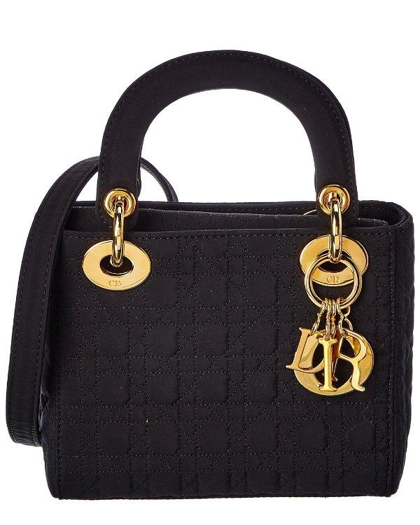 Mini Lady 手提包