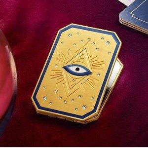 新用户9折+满额送水晶魔镜最后一天:Swarovski 官网首饰特卖 收IU德鲁纳同款