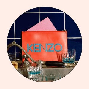 Up to 60% Off+Extra 20% OffKenzo Purchase @ Farfetch