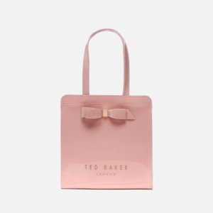 Ted Baker限时7.5折蝴蝶结Tote