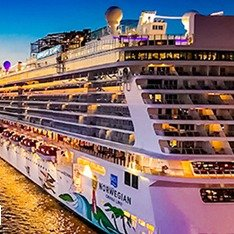 From $249Norwegian Cruise Line on Sale