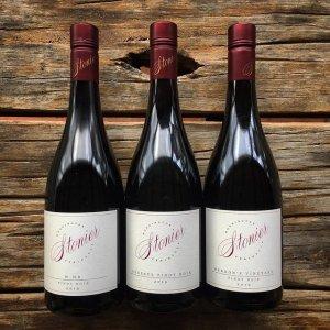 $24.95(原价$30.4)Dan Murphy's 黑皮诺红葡萄酒线上专属特价 无需注册会员