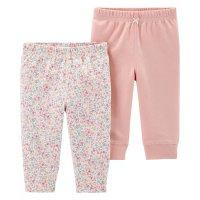 婴儿长裤2条装