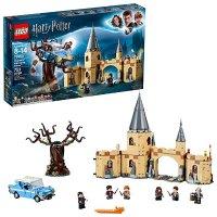 Lego Harry Potter 系列 霍格沃茨城门与打人柳 75953