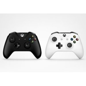 Starting at $39.99Cyber Week Sale Live: Microsoft Xbox One Wireless Controller