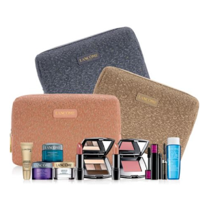 15% OffWith Lancome Purchase @ Lord & Taylor