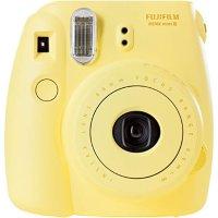 Fujifilm - Instax Mini 8 -拍立得 黄色(无折扣)