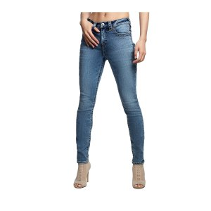 True ReligionJENNIE HIGH RISE CONTOUR JEAN