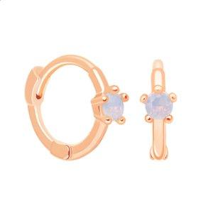 Astrid & Miyu金耳环