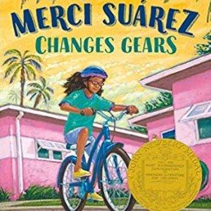 新书快递2019年美国权威儿童文学奖 Newbery Medal 获奖书单