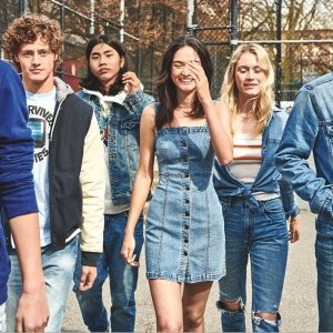 Extra 15% OffEnding Soon: Aeropostale When You Buy 5 or More Items From Essential Shop