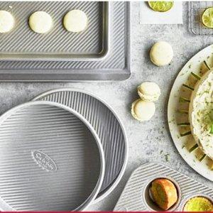 低至4折Sur La Table 厨具用品年末清仓特卖