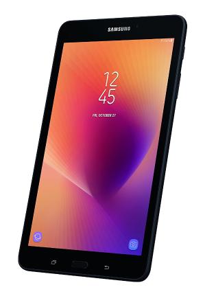 $149.99Samsung Galaxy Tab A 8吋平板电脑(32 GB, 黑色)
