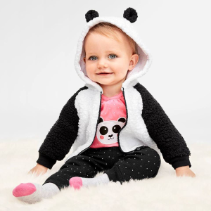 Ending Soon: 80% OffClearance @ Children's Place