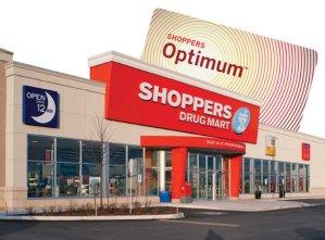 可兑换高达$210价值商品Shoppers Drug Mart 超级换点活动来啦~