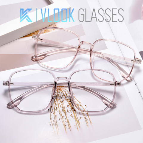 Extra 20% OffDealmoon Exclusive: Vlook Glasses Frame Sale