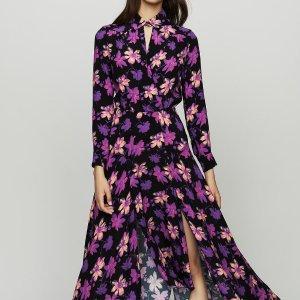 低至2折+免邮Maje官网 精选美裙闪购热卖