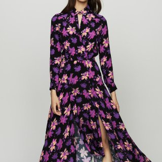 Up to 80% Off + Free ShippingMaje Selected Dresses Flash Sale
