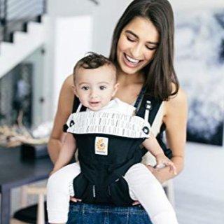 低至3.1折Ergobaby 婴儿背带、童车、宝宝睡袋等特卖