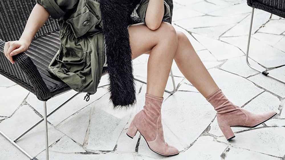 Fancy Women Booties & Ankle Boots