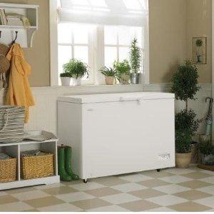 $418.57 预售价Danby 44寸家用速冻冰柜