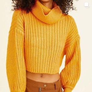 2.5折起 £15就收毛衣Urban Outfitters 毛衣针织衫大促 甜酷女孩速收