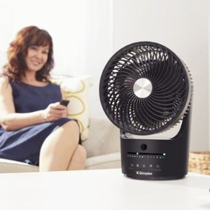 低至£15.99 Dyson无叶风扇有货Argos 精选风扇热卖中 塔扇、桌面扇、立扇都有