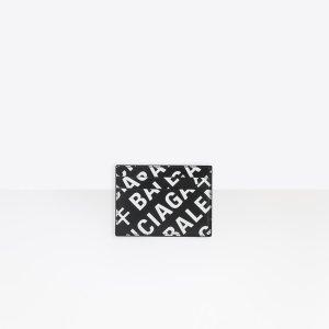 Balenciaga新年限定卡包