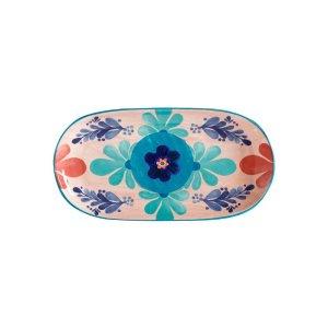 Maxwell & Williams仅限店内Majolica Oblong Platter 33x17cm