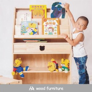 【Grow with Me】2-in-1 Multi-Purpose Bookshelf and Storage 多功能展示書櫃                  – Yobabyshop