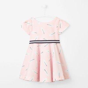 Jacadi女童连衣裙