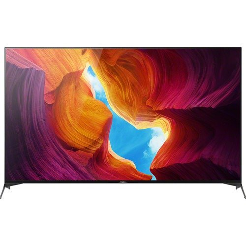 """X950H 55"""" Class HDR 4K UHD Smart LED TV"""