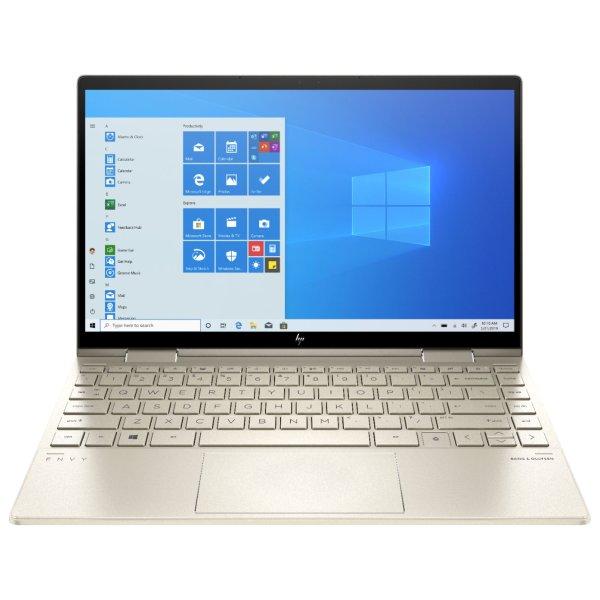 ENVY x360 13 变形本 (i7-1165G7, 8GB, 512GB)