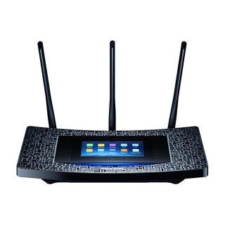 $61.98 (原价$169.99)TP-LINK RE590T AC1900 触摸屏智能无线中继器