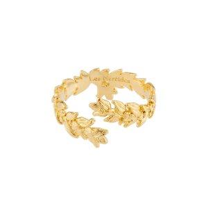Weekend In Taormina Crown of Laurels adjustable ring