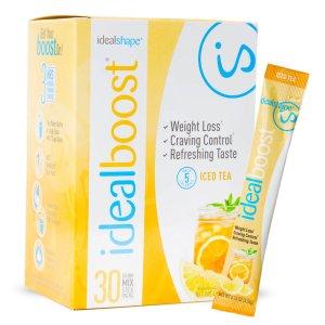 IdealBoost Iced Tea - 30 Servings