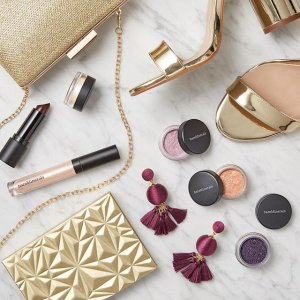 Extra 40% off + GWPLast Chance Sale @ Bare Minerals