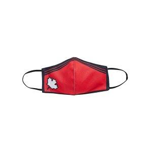 Maple Leaf 条纹口罩