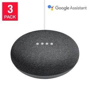 $79.99+FSGoogle Home Minis 3-Pack