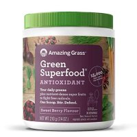 Amazing Grass Green Superfood绿粉