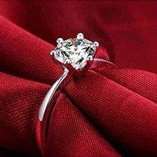 From 7.99 Wedding Engagement Ring @ Amazon.com