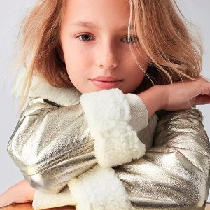 Ending Soon: Extra 45% Off + Extra 10% OffKid's @ Gap