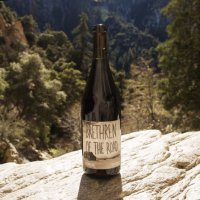 Winc Brethren of the Road, Grenache, 2016 - Winc