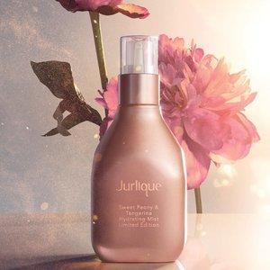 满$50送护肤三件套 玫瑰芬芳之旅已开启Jurlique茱莉蔻 纯天然植物护肤品热卖 收护手霜、玫瑰喷雾