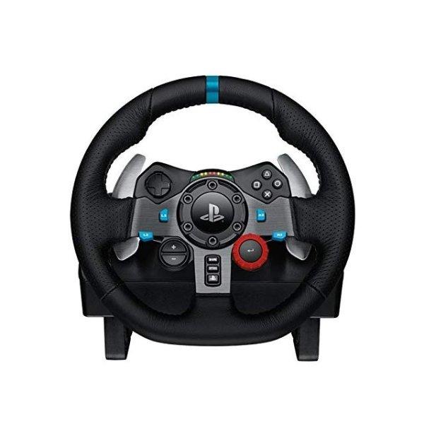 G29 PS3/PS4 专用方向盘
