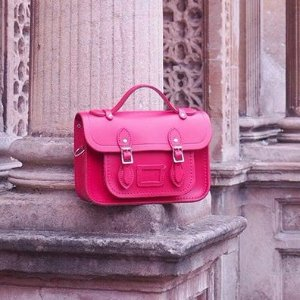 60% OffSelected Cambridge Satchel @ MyBag
