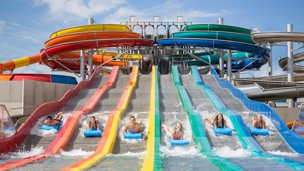 德国最好玩的水上公园在哪里? 德国水上乐园盘点,嗨爆这个夏天