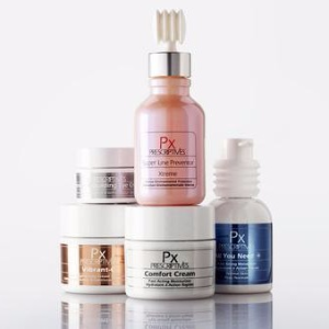 3 Deluxe Sampleswith $25 Purchase @ Prescriptives