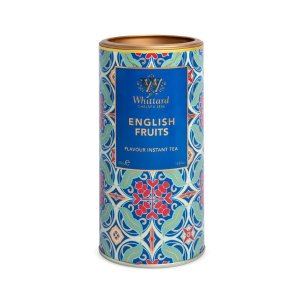 Whittard英式水果速溶茶